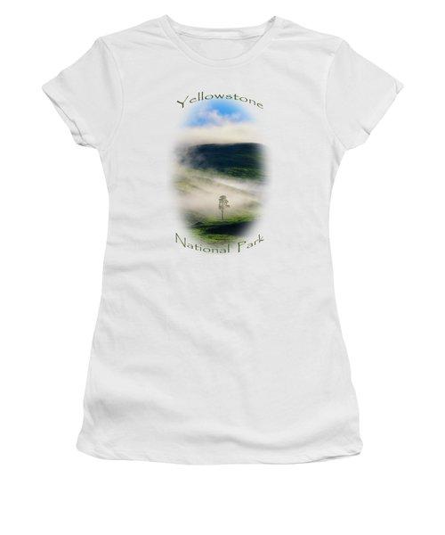 Yellowstone T-shirt Women's T-Shirt