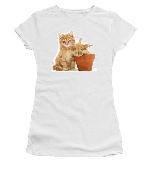 You're Potty Women's T-Shirt