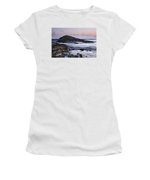 Zamas Beach #6 Women's T-Shirt