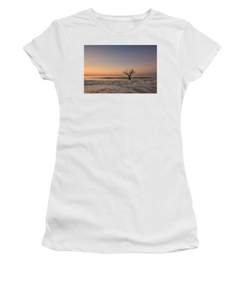 Botany Bay Tree Women's T-Shirt