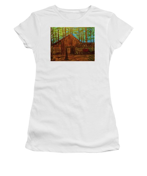 Lowe Barn Women's T-Shirt