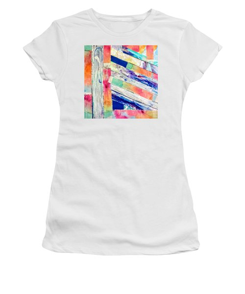 Out Of Site, Out Of Mind Women's T-Shirt