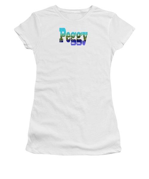 Peggy Women's T-Shirt