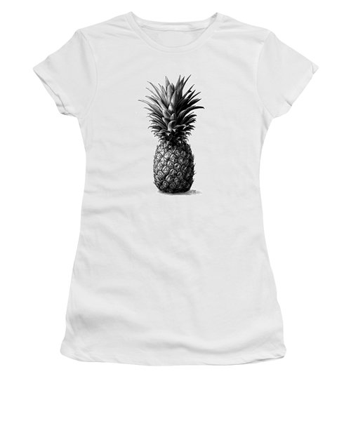Pineapple Women's T-Shirt