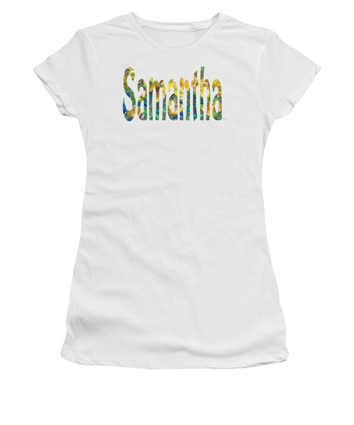 Samantha Women's T-Shirt