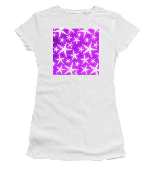 Star Burst 2 Women's T-Shirt