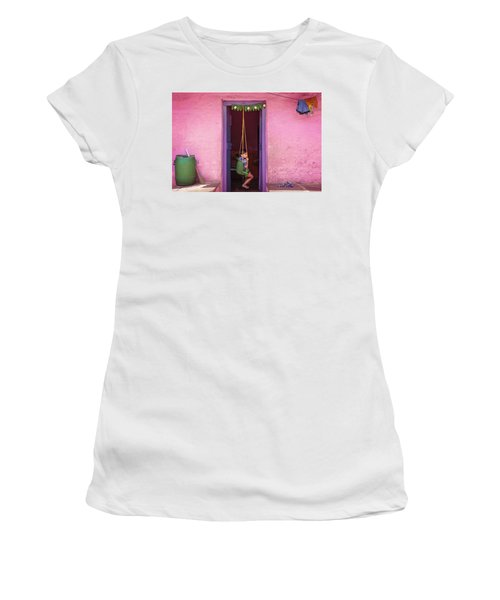 Swing Women's T-Shirt