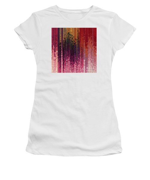 1 Timothy 6 12. Lay Hold On Eternal Life Women's T-Shirt