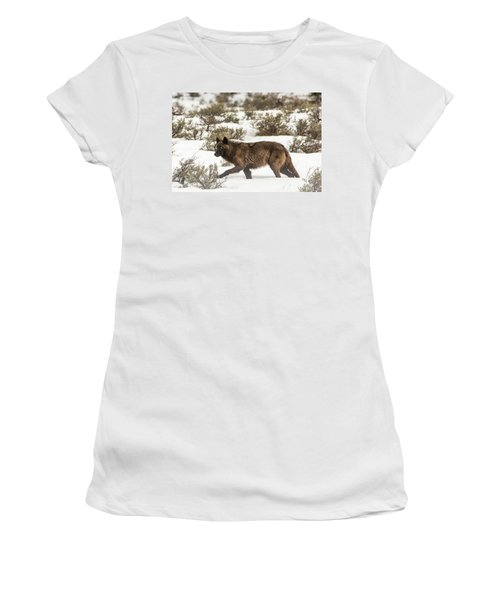W4 Women's T-Shirt