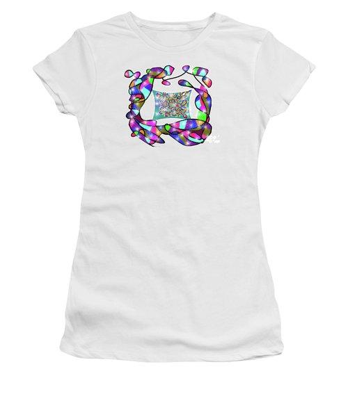 12-7-2008xabc Women's T-Shirt