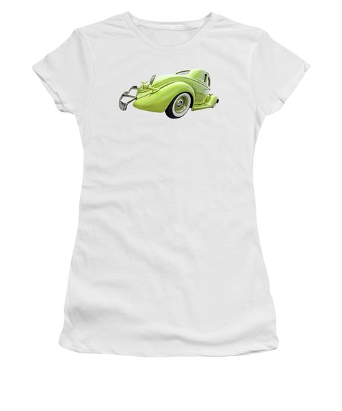 1935 Ford Coupe Women's T-Shirt
