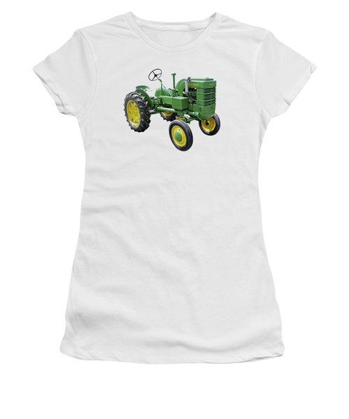 1944 John Deere Farm Tractor - T-shirt Women's T-Shirt