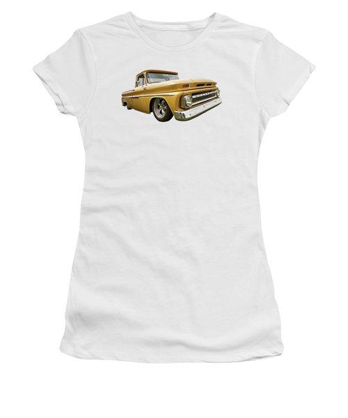 1965 Chevy C10 Truck Women's T-Shirt