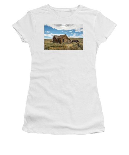 Bodie California Women's T-Shirt