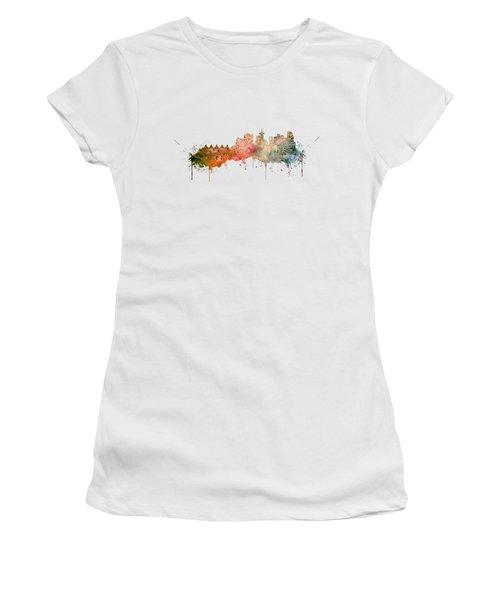 Vancouver Women's T-Shirt