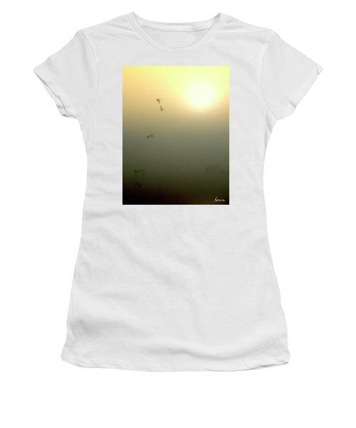 Taking Wing Women's T-Shirt