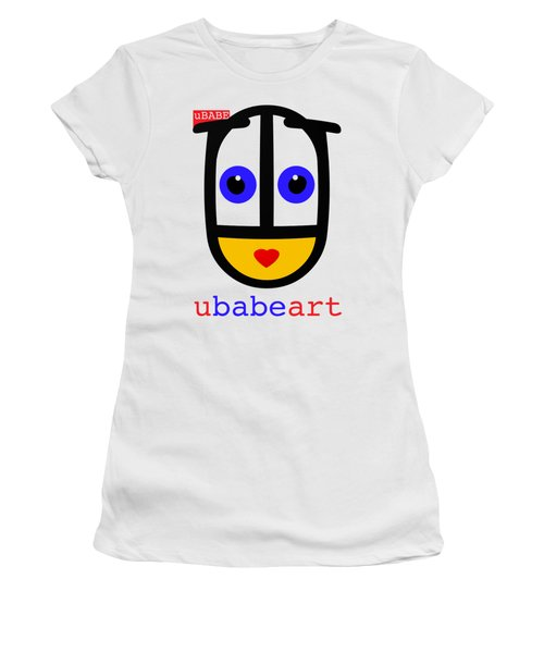 uBABE Art Women's T-Shirt