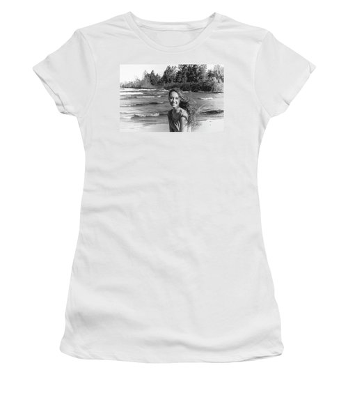 3CE Women's T-Shirt