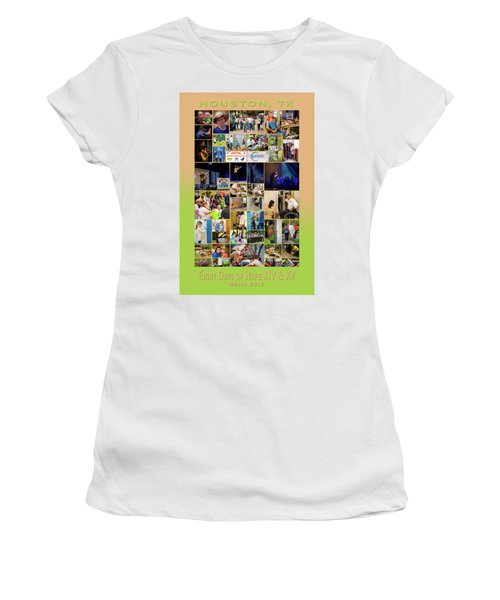 8doh1415 Women's T-Shirt
