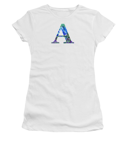 A 2019 Collection Women's T-Shirt