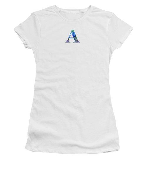 A 2019 Collection Women's T-Shirt