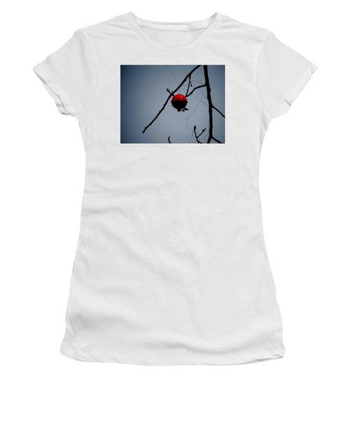 A Bad Day Fishing Women's T-Shirt