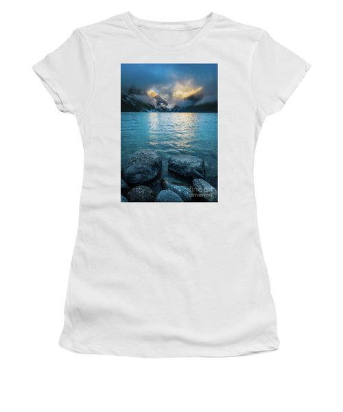 A Break In The Clouds Women's T-Shirt
