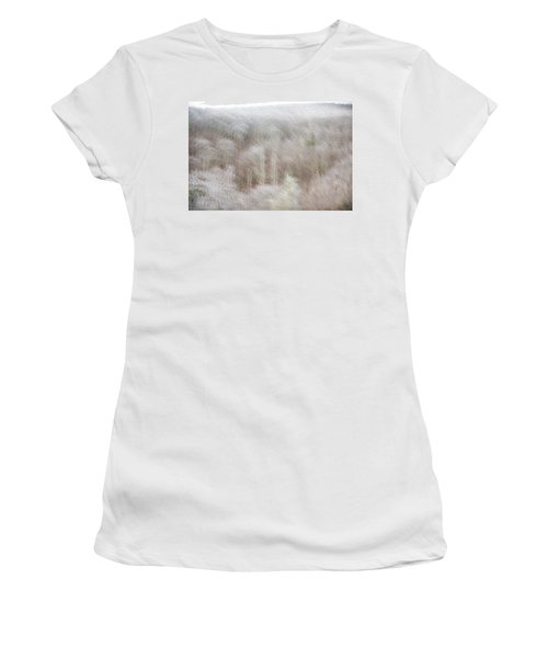 A Ghost Of Trees Women's T-Shirt