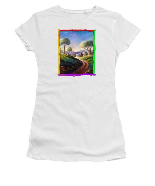 A Good Morning Women's T-Shirt