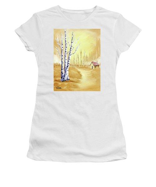 A New Day Women's T-Shirt