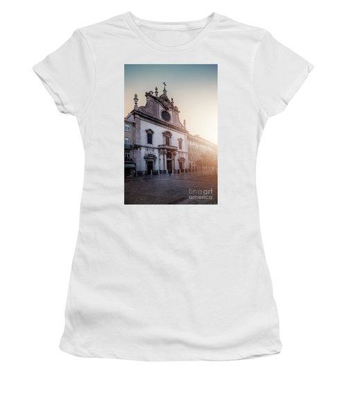 A Prayer For Light Women's T-Shirt