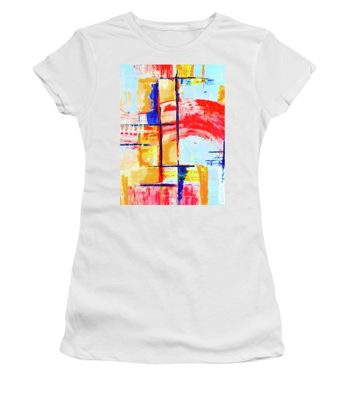 Ab19-5 Women's T-Shirt