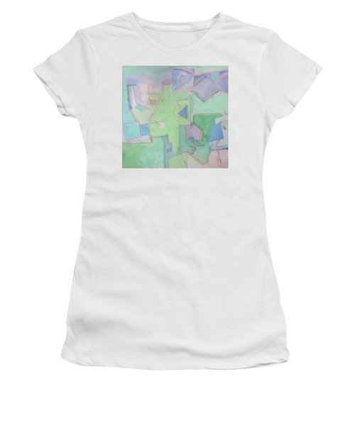 Abstract 3 Women's T-Shirt