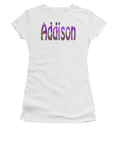 Addison Women's T-Shirt