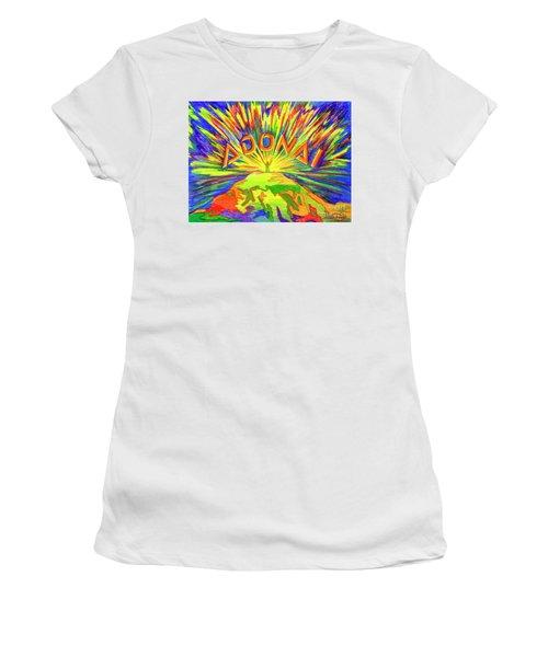 Adonai Women's T-Shirt