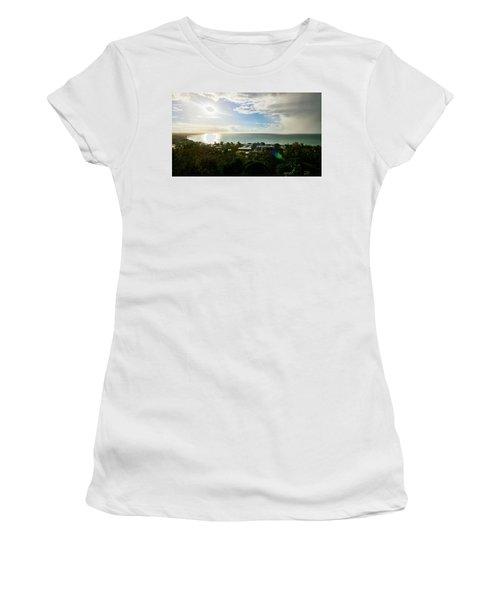Aguada Sunset Women's T-Shirt