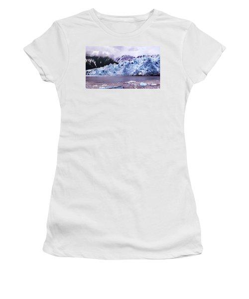 Alaskaseq 2203 Pan4-1 Women's T-Shirt