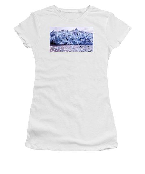 Alaskaseq 2203 Pan4-2 Women's T-Shirt