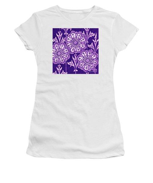 Alien Bloom 1 Women's T-Shirt