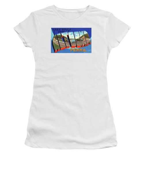 Altoona Greetings Women's T-Shirt