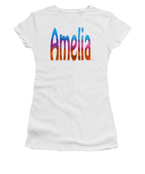 Amelia Women's T-Shirt