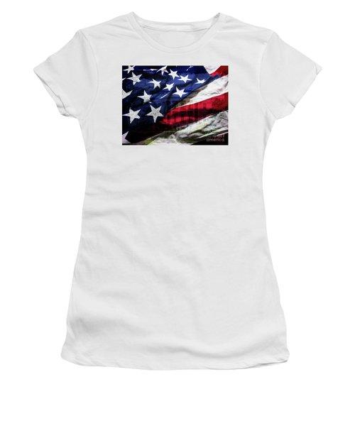 American White House Women's T-Shirt