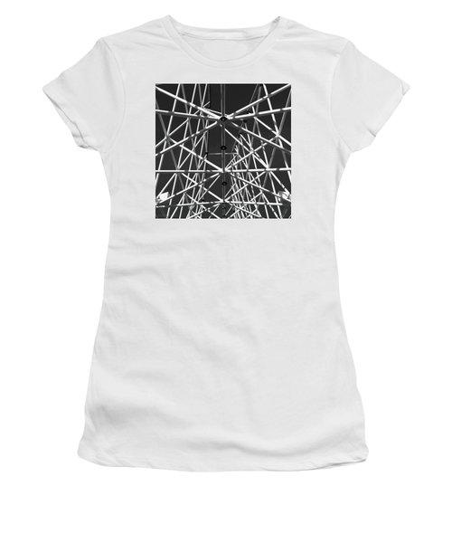 Amorphous  Sensations Women's T-Shirt