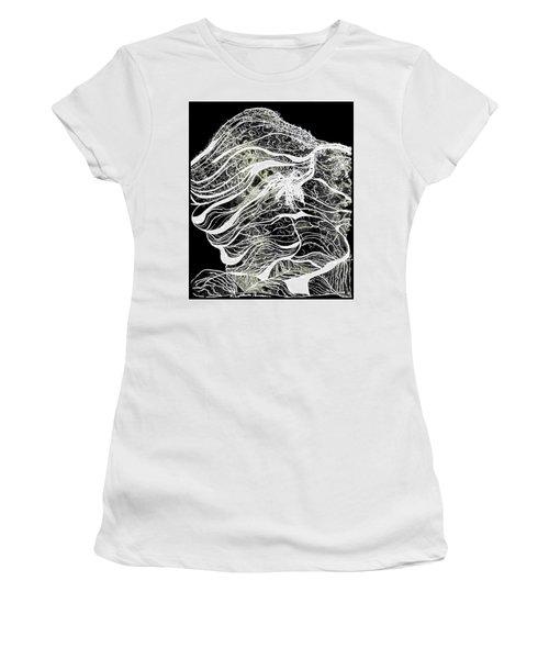 Amphitheatre Bundanon Women's T-Shirt