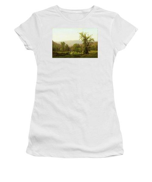 An Adirondack Pastorale Women's T-Shirt