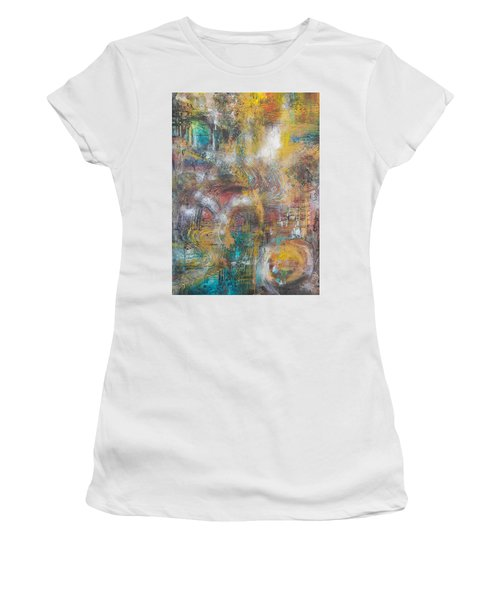 Ancient Voices Women's T-Shirt