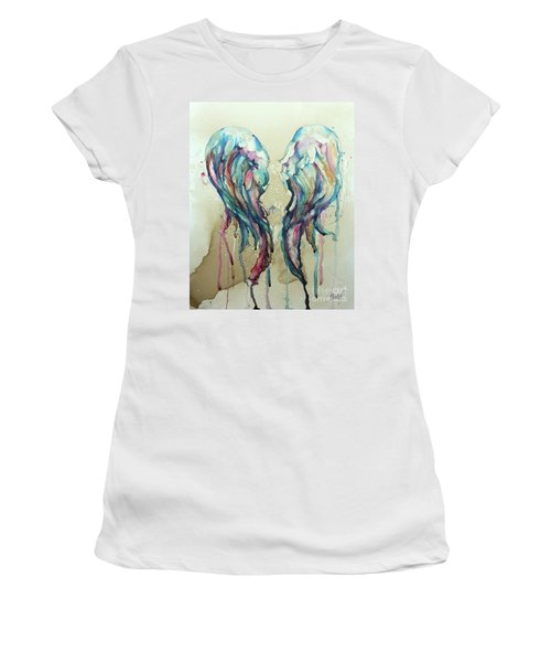 Angel Wings Women's T-Shirt