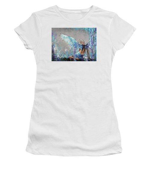 Angelica Women's T-Shirt