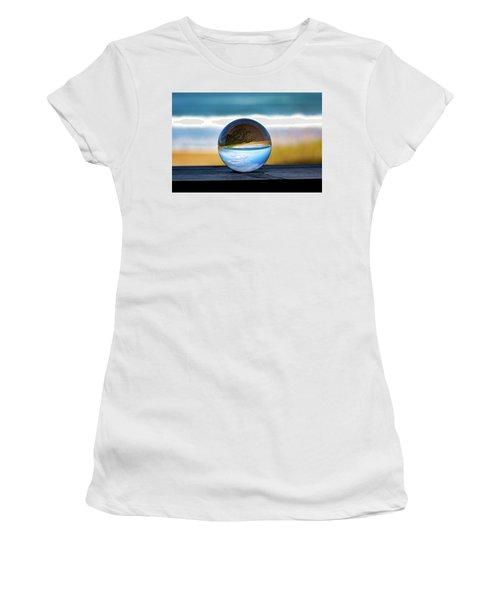 Another Look Through The Lens Women's T-Shirt