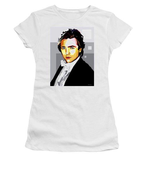 Armand Assante Women's T-Shirt